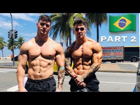 Harrison Twins | BRAZIL PART 2