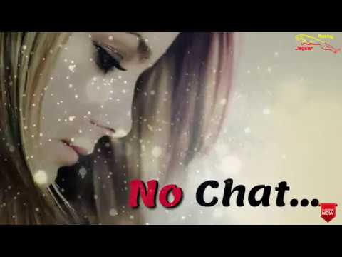 No Chat No Calls No Meetingsonside Love Sad Quote Girls Boys On