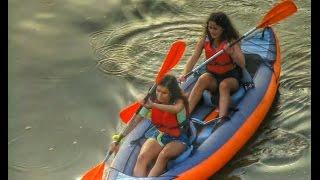 kayak insuflvel itiwit 3 tribord decathlon torres vedras