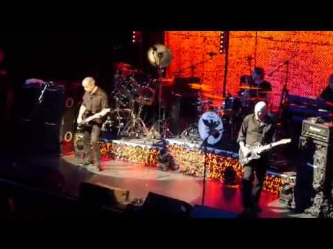 No More Heroes The Stranglers LIVE March 2015