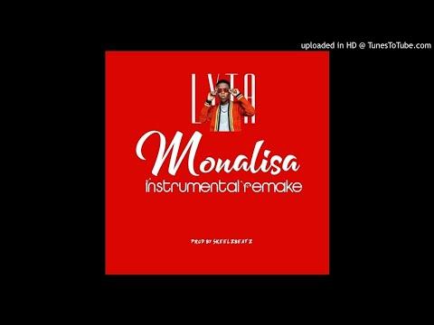 INSTRUMENTAL: Lyta – Monalisa (Prod By Skeelzbeatz)