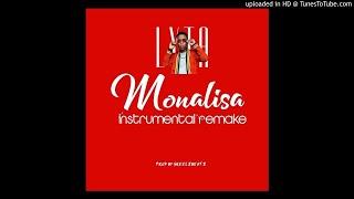 instrumental-lyta---monalisa-prod-by-skeelzbeatz