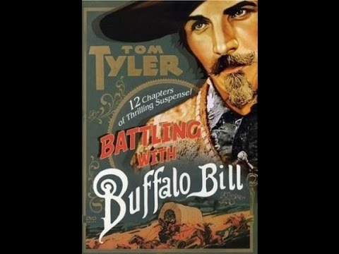 Battling with Buffalo Bill Chapter 1: Captured by Redskins