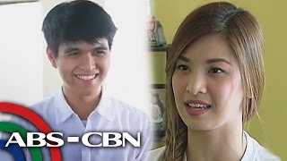 Mich of Jamich opens up about BF's battle against cancer