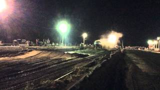 Lowlife mega truck  Bithlo mud racing. Jimmy Kirkland