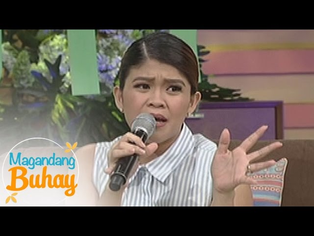 Magandang Buhay: Momshies' learnings about marriage