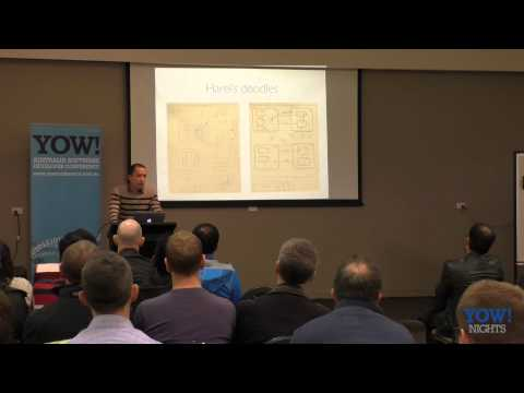YOW! Nights June 2015 Kevin Lynagh - Using ClojureScript w/ Heavy Industrial Equipment