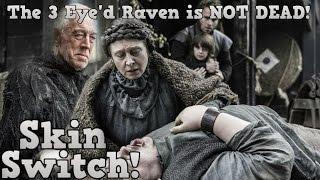 Game of Thrones | Did Blood Raven Take Benjen Stark's Skin?