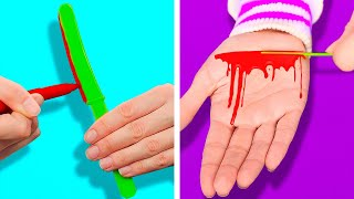 PERFECT PRANKS FOR YOUR FAMILY AND FRIENDS! || Funny Prank DIYs And Tricks