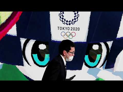 Tokyo Games will not be done with splendour, but will be simplified, says CEO Muto