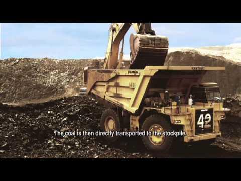 BUMA Mining Company Profile