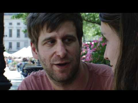 Sophia Takal and Lawrence Michael Levine Buy Some Peas