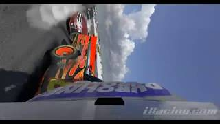 iRacing Onboard Crashes and Avoidances #3