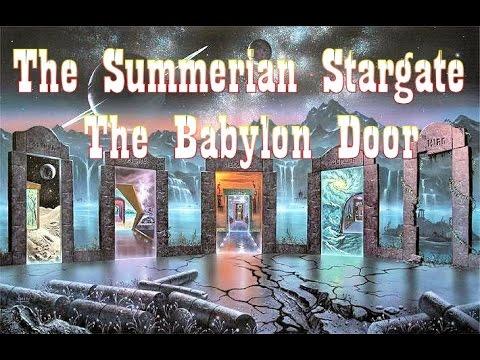 Resultado de imagen para BABYLON STAR GATE