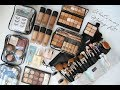What's in my Freelance Makeup Kit?! Must Haves! Updated #LolaaBeautyy