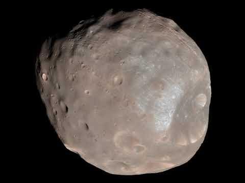Phobos (moon)   Wikipedia audio article