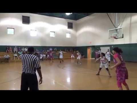 NC Team Xpress VS GA Sparks Atlanta 2016