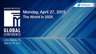 The World in 2025 (I)