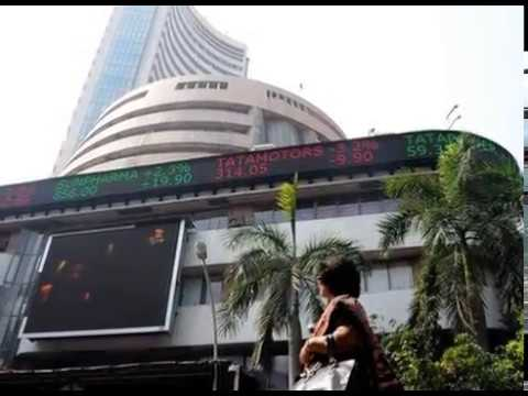 After two sessions of losses, Sensex rebounds