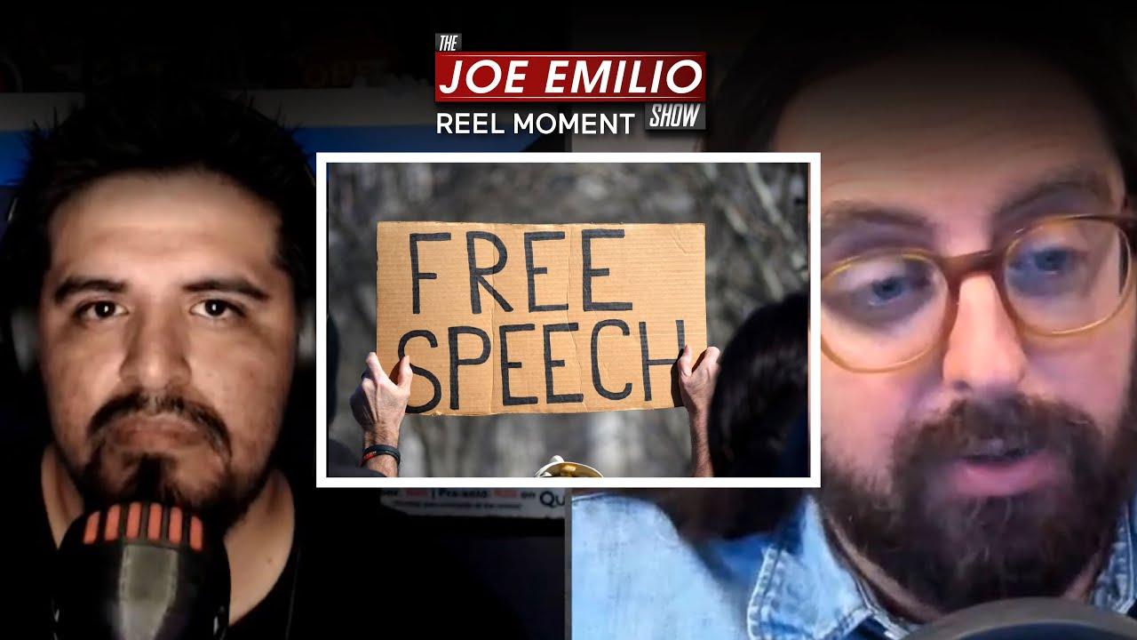 What is Freedom of Speech? | Mark Oppenheimer | Reel Moment