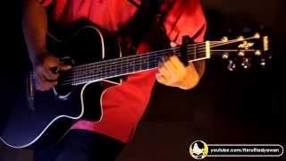 Dewa 19 - Cukup Siti Nurbaya (Cover Gitar Amatir Riadyawan)