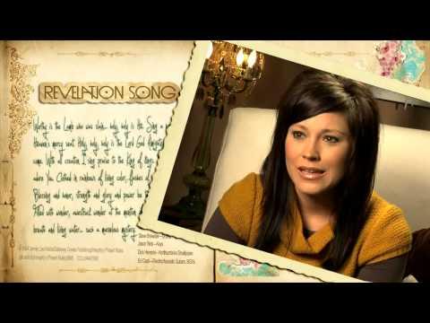 Kari Jobe: Revelation Song | Behind The Song