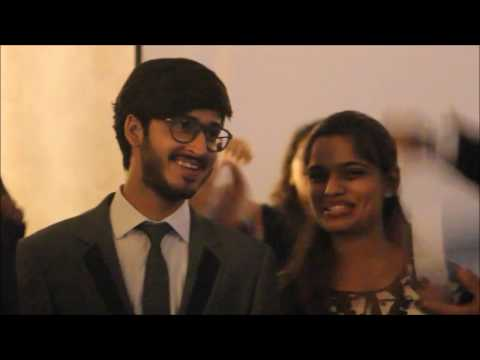 AIESEC IIT ISM Dhanbad Annual Elections 2016