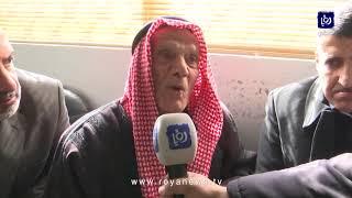 والد الشهيد أحمد الجالودي يتحدث لرؤيا عن استشهاد ابنه