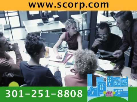 S Corp - Employment Agencies Rockville, MD 20850
