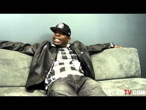 Uncle Murda on Issue With K. Michelle: I Heard Her Box Stink