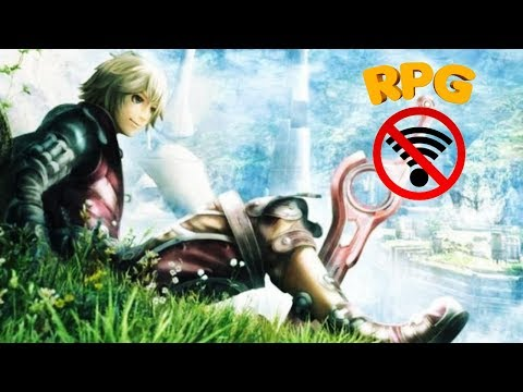 Top 14 Best Offline Rpg Games For Android / Ios 2017