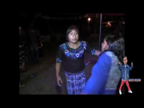 CUMBIA DE HOY - ASI SE ARMA EL DESMADRE EN GUATEMALA  MI ETERNO AMOR SECRETO  K-PAZ DE LA SIERRA