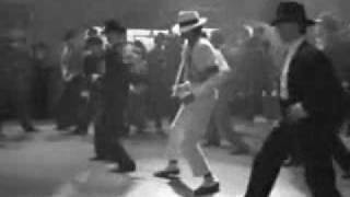Michael Jackson - Smooth Criminal [Remix] 2009