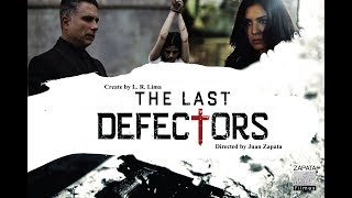 The Last Defectors (2018) | Teaser Trailer