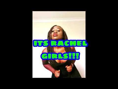 Rachel and Hanzy - I Saw You