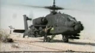Fr   51   Les Ailes De Légende   Le Boeing H 64 Apache, un Hélico dans la Tempête