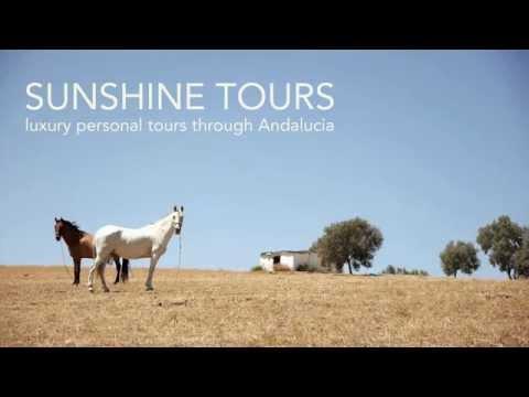 Excursions Andalucia - Sunshine Tours Promo