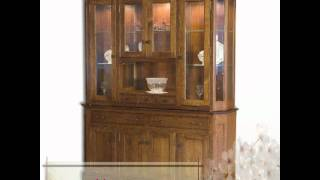 Amish Handcrafted Kitchen And Dining Room Furniture