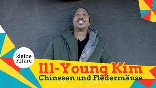 Ill Young Kim – Chinesen und Fledermäuse
