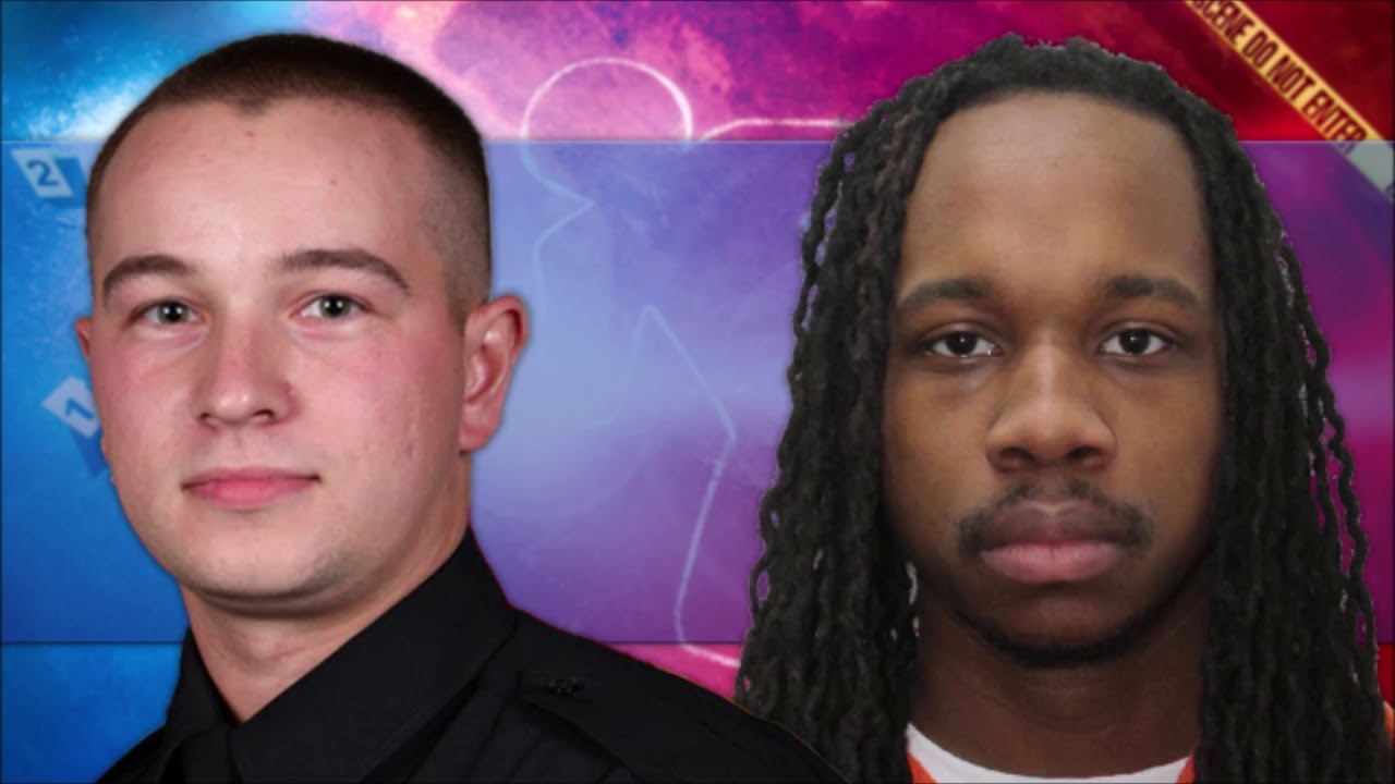 Nashville Police Officer Who Shot Black Man In the Back Indicted On Murder Charge