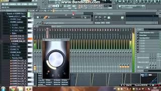Fl Studio Future,Deep House (tutorial)