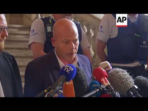 Belgian court convicts Paris attacks suspect Salah Abdeslam; lawyers reax