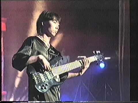 Андрей Губин - Милая моя (СОЮЗ 22) 1998