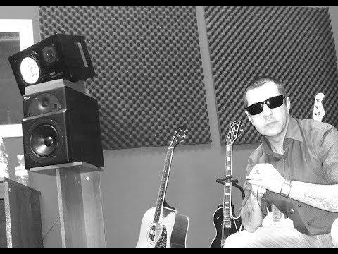 """""""Сердцебиение""""Илья Лаврик (cover) Агата Кристи""""Эпилог""""(oficial video) 2017"""