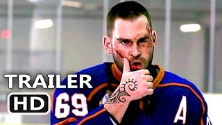 GOON 2 Official Red Band Trailer (2017) Seann William Scott Hockey Comedy Movie HD