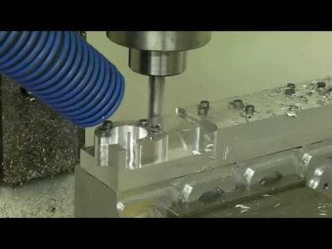 CNC benchtop PM-25 Milling Machine