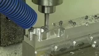 cnc benchtop pm 25 milling machine