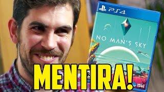 OS MAIORES MENTIROSOS DO MUNDO DOS GAMES!