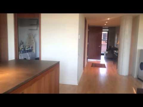 Redpath Loft 2 Bedroom