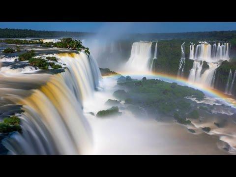 Jet Boat To Iguazu Falls, Brazil | Adventure Travel